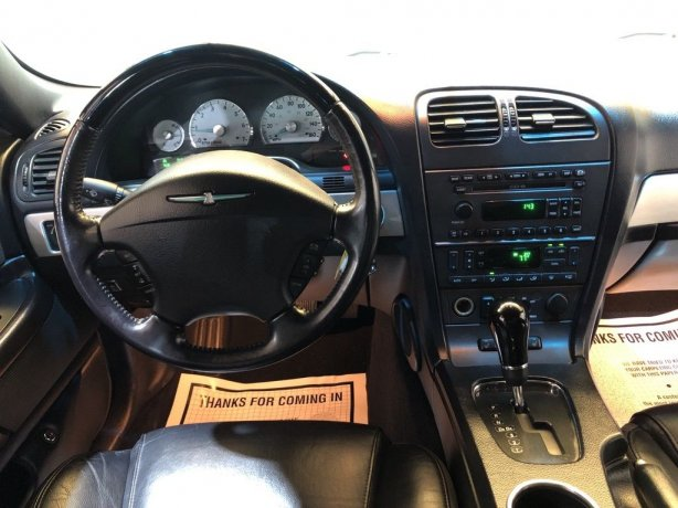 used 2003 Ford Thunderbird for sale near me