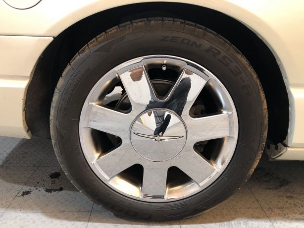 used Ford Thunderbird for sale Houston TX