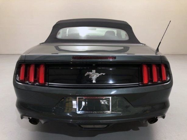 2016 Ford Mustang for sale near me