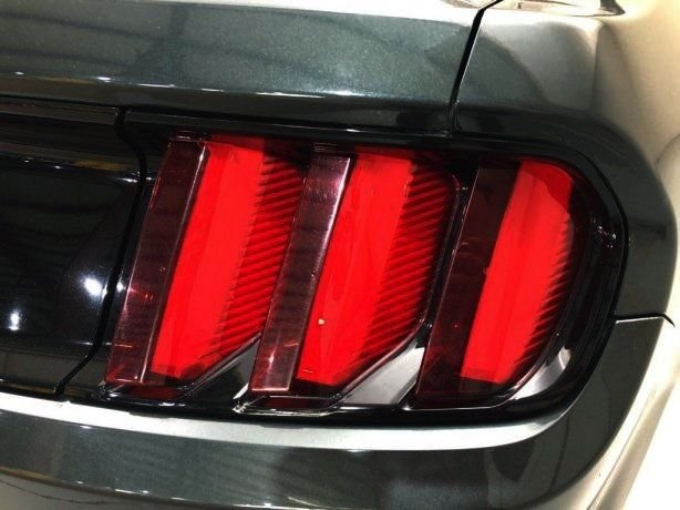 used 2016 Ford Mustang for sale Houston TX