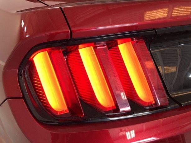 2016 Ford Mustang V6