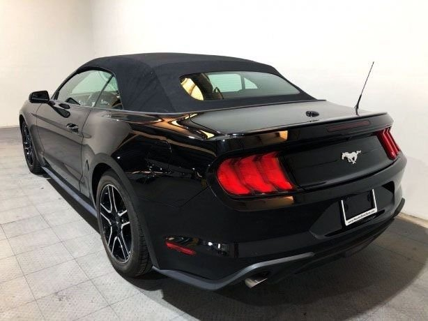 used Ford Mustang for sale near me