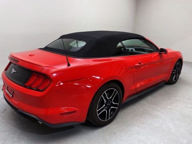 2020 Ford Mustang for sale