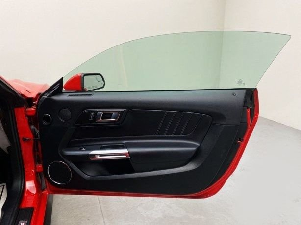 used 2020 Ford Mustang for sale near me