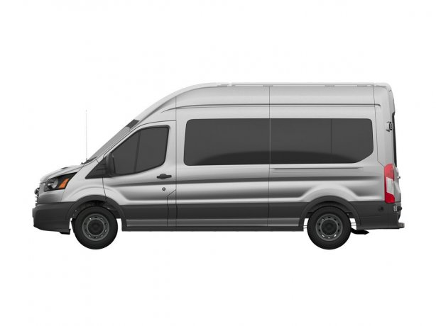 Used 2018 Ford Transit-350 for sale in Houston TX.  We Finance!