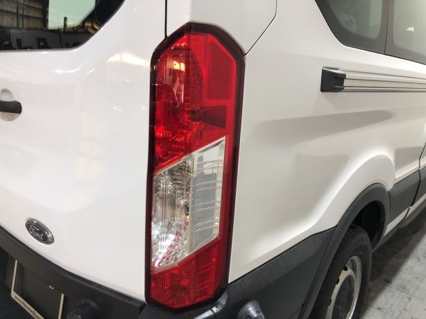 2016 Ford Transit-350 for sale