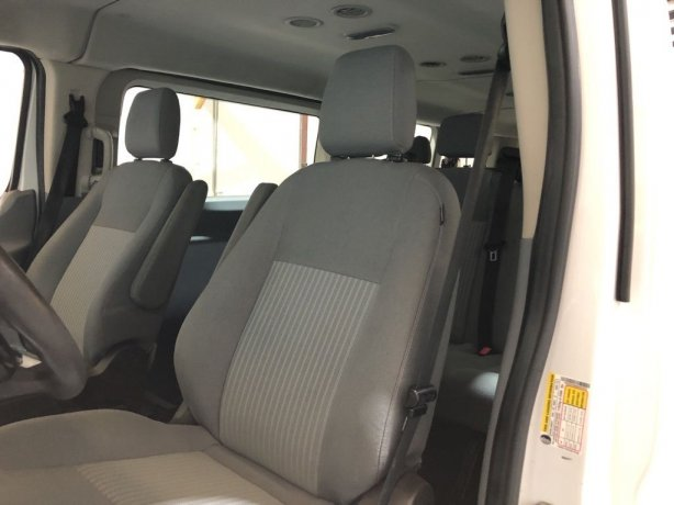 used 2016 Ford Transit-350 for sale near me