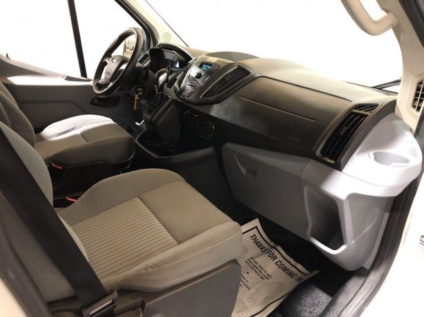 cheap Ford Transit-350 for sale Houston TX