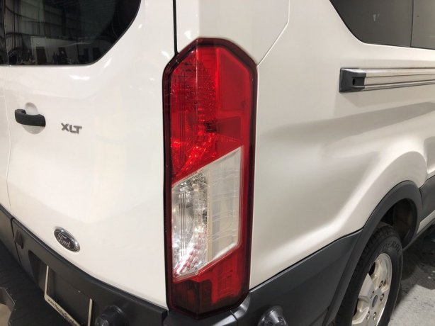 2017 Ford Transit-350 for sale