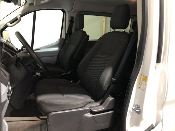 used 2017 Ford Transit-350 for sale near me