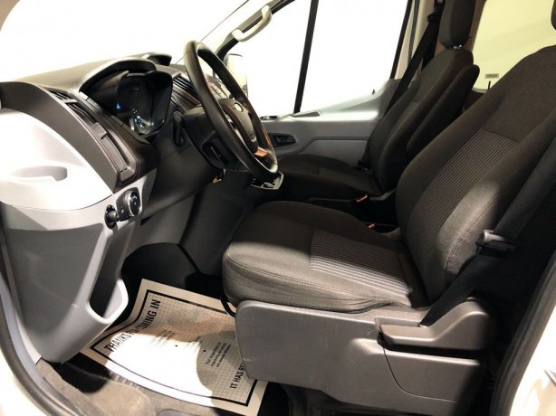2017 Ford Transit-350 for sale near me