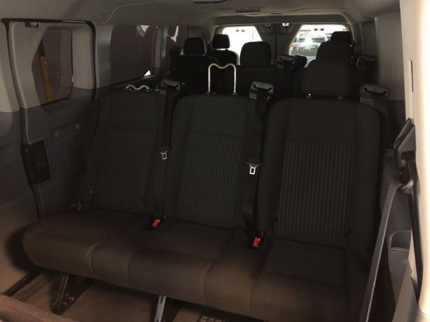 2016 Ford Transit-350 for sale Houston TX