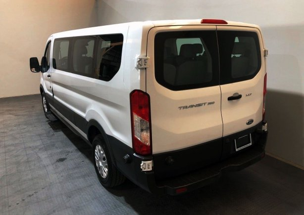 Ford Transit-350 for sale near me