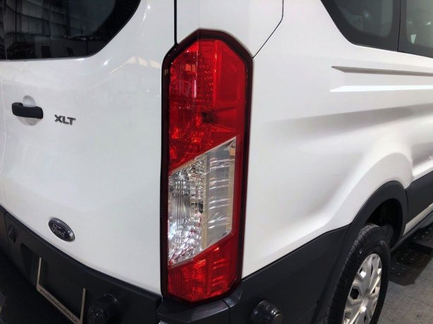 used 2016 Ford Transit-350 for sale