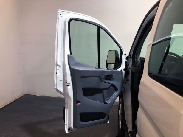 used Ford Transit-350 for sale near me