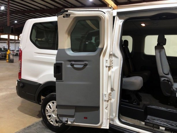used 2016 Ford Transit-350