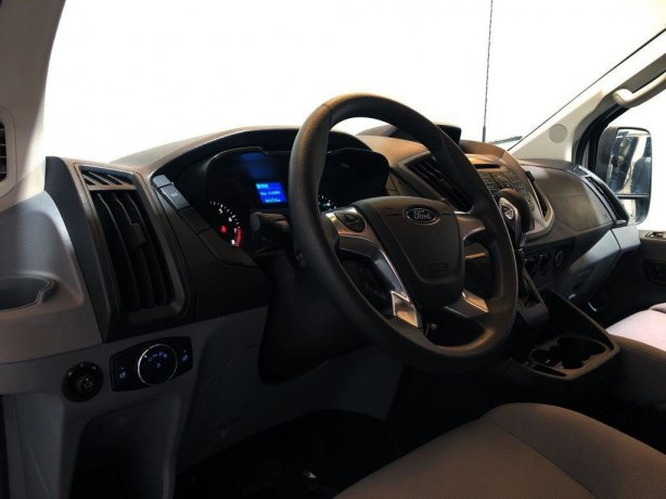 used 2016 Ford Transit-350 for sale Houston TX