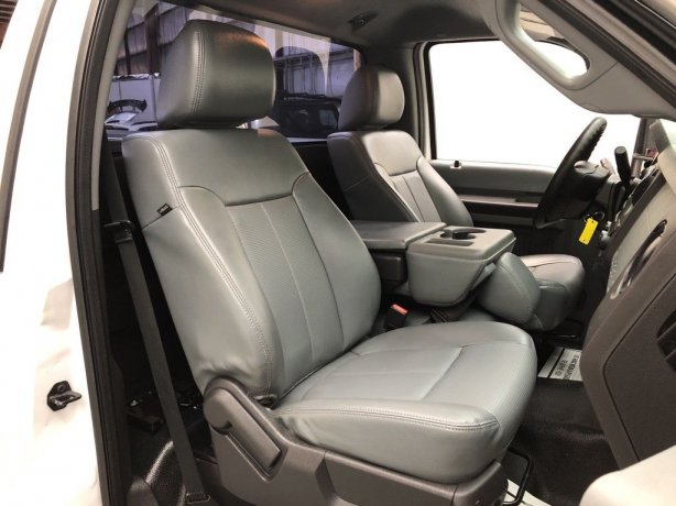 used 2015 Ford F-250SD for sale Houston TX