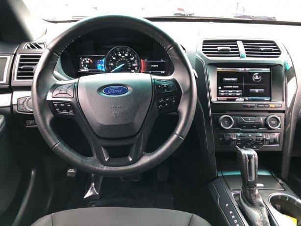 2016 Ford Explorer for sale Houston TX