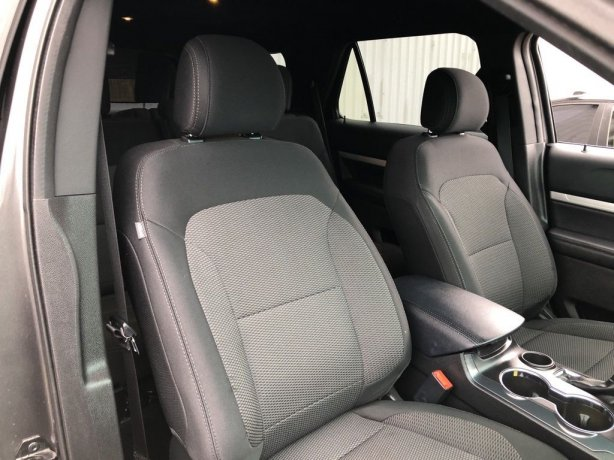 cheap used 2016 Ford Explorer for sale