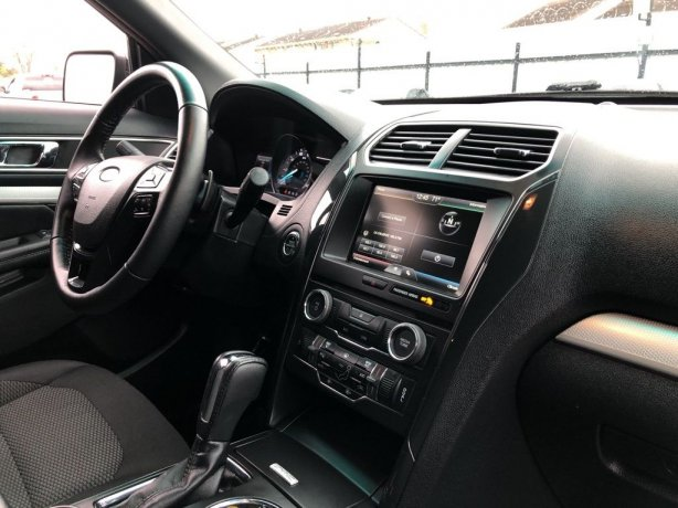 used Ford Explorer for sale Houston TX