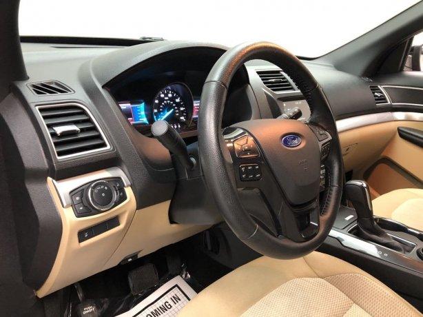 2017 Ford Explorer for sale Houston TX
