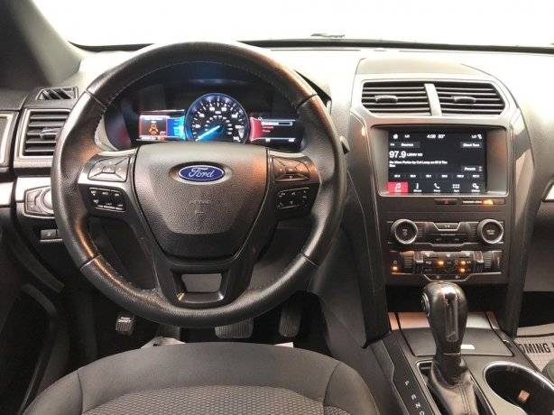 2019 Ford Explorer for sale near me