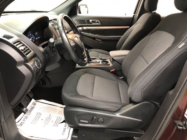 used 2019 Ford Explorer for sale Houston TX