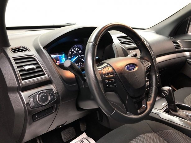 2019 Ford Explorer for sale Houston TX