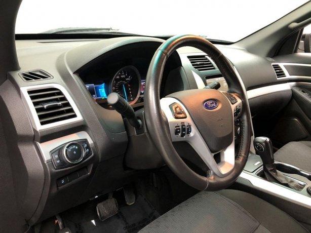 2015 Ford Explorer for sale Houston TX