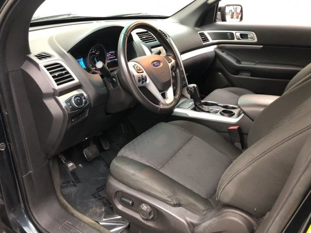 2015 Ford in Houston TX