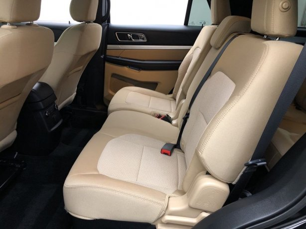 cheap 2017 Ford for sale