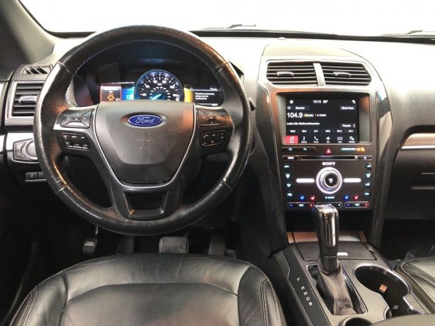 2017 Ford Explorer for sale near me