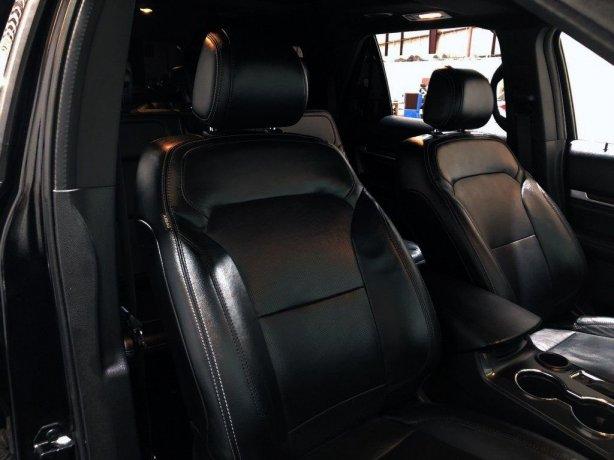 cheap Ford Explorer for sale Houston TX