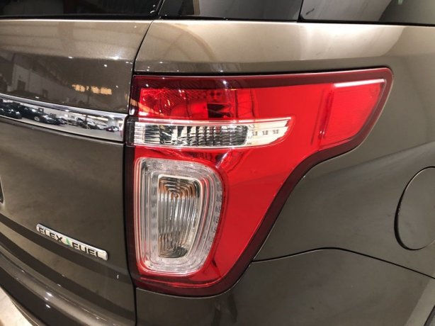 used Ford Explorer for sale near me