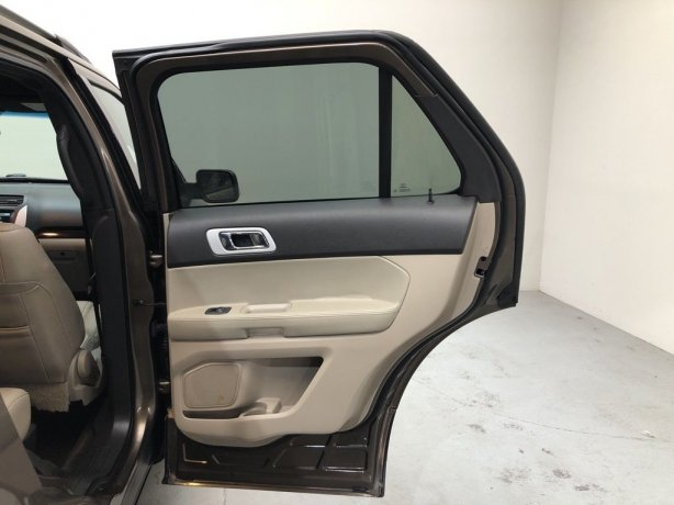 used 2015 Ford Explorer for sale near me