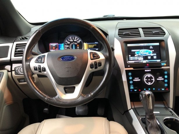2015 Ford Explorer for sale near me