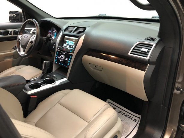 cheap used 2015 Ford Explorer for sale