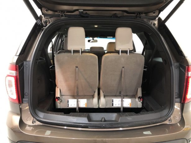 Ford Explorer for sale best price