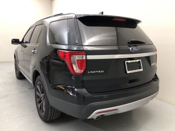Ford Explorer for sale near me