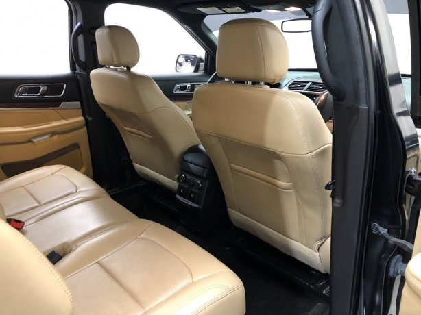 cheap Ford Explorer for sale