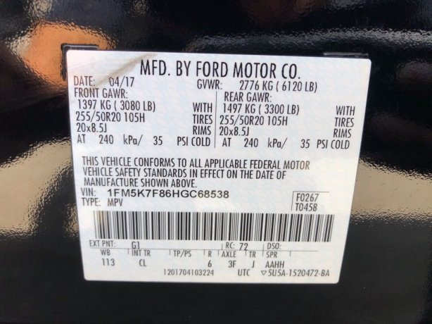 Ford Explorer cheap for sale