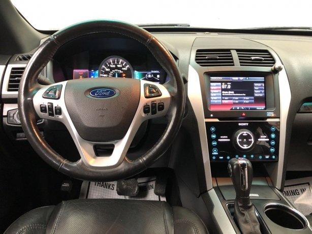 2013 Ford Explorer for sale near me