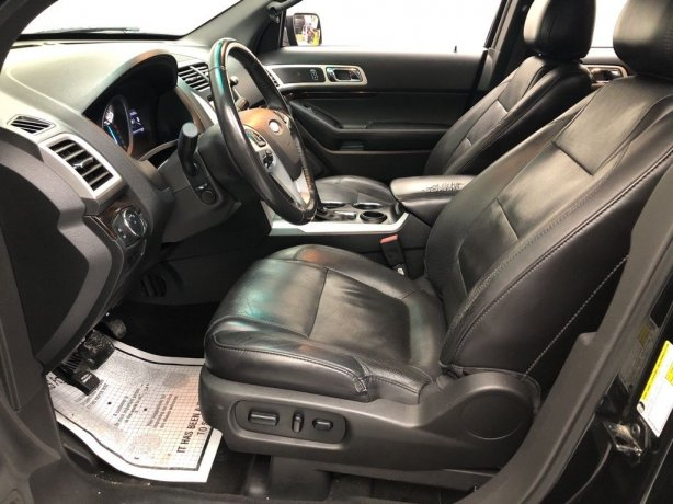 used 2013 Ford Explorer for sale Houston TX