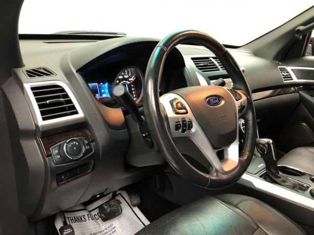 2013 Ford Explorer for sale Houston TX