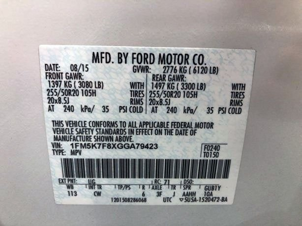 Ford Explorer cheap for sale near me