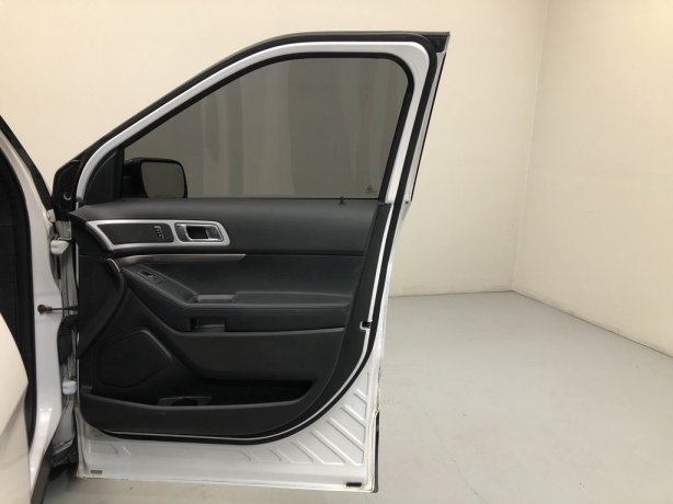 used 2014 Ford Explorer for sale near me
