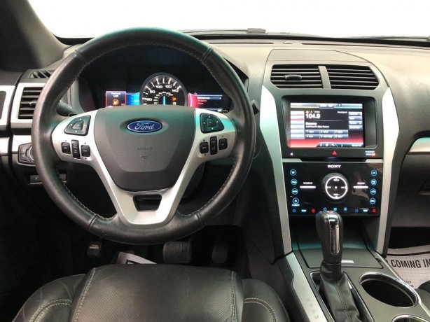 2014 Ford Explorer for sale near me