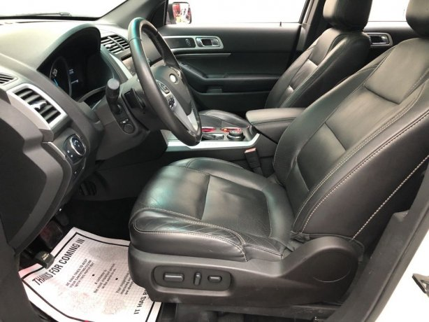used 2014 Ford Explorer for sale Houston TX