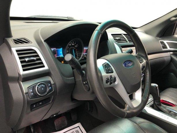 2014 Ford Explorer for sale Houston TX